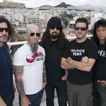 Anthrax discuta despre turneul The Big Four (video)