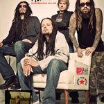 Lansare oficiala a noului album Korn in Romania