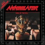 Annihilator relanseaza King Of The Kill