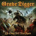 Grave Digger anunta un nou turneu european