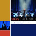 Sting lanseaza un DVD alaturi de Orchestra Filarmonica