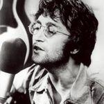 Pe 9 octombrie este ziua de nastere a lui John Lennon