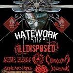Spot video pentru Hatework Fest 2010