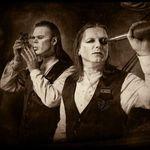 The Vision Bleak: Horror, noir, mister