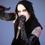 Marilyn Manson ii trimite emailuri ciudate actorului din Eastbound & Down