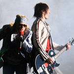 Guns N' Roses au cantat cu elevii de la Oxford