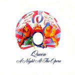 Queen - A Night At The Opera (cronica de album)