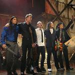 Filmari profesionale cu Metallica de la concertele din Australia