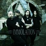 Immolation au fost intervievati de Metal Assault (audio)