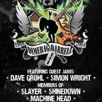 Slayer, Dio si Shinedown canta la Dimebash 2010
