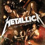Metallica dezvaluie coperta albumului