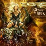 Doro lanseaza trailerul pentru 25 Years In Rock (video)