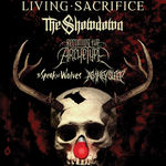 Living Sacrifice si Showdown sustin A Very Metal Christmas Tour