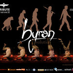 Concert byron in Club Tribute din Bucuresti