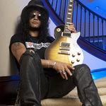Slash pregateste un nou videoclip (video)