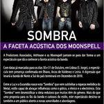 Moonspell planuiesc un turneu acustic (video)