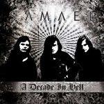 Samael lanseaza un box set de noua albume