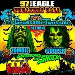 Rob Zombie si Alice Cooper au cantat la Freakers Ball 2010 (video)