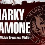 Concert Marky Ramone miercuri la Silver Church