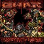 Gwar au lansat un videoclip nou: Zombies, March!