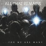 All That Remains au cantat Hold On la Daily Habit (video)