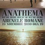 Castiga 3 bilete la concertul Anathema in Romania! Pe Facebook!