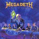 Megadeth: Intuim o lanasare de album in 2011