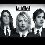 Membrii Nirvana au publicat o poza de la inregistrari (foto)