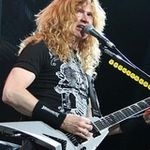 Dave Mustaine vorbeste despre Guitar Hero (video)