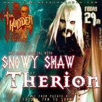 Snowy Shaw vorbeste despre Dimmu Borgir si Therion (audio)