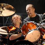 Metallica s-au intalnit cu un fan diagnosticat cu leucemie