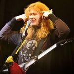 Dave Mustaine, un thriller psihologic