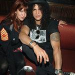 Slash a retras cererea de divort