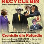 Recycle Bin pornesc in turneu national
