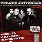 Concert E.M.I.L. in Rock Cafe din Resita