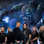 Iron Maiden: Final Frontier World Tour 2011