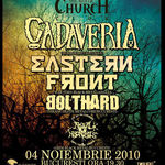 Metal Under Moonlight editia 26, joi la The Silver Church Club