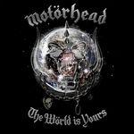 Noul album Motorhead va fi distribuit impreuna cu revista Classic Rock