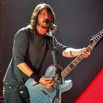 Dave Grohl 'se prosteste' pentru viitorul album Foo Fighters
