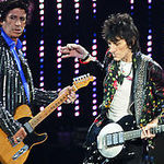 The Rolling Stones sustin un turneu in 2011