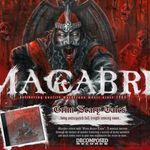 Macabre lanseaza un nou album