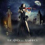 Theatres Des Vampires anunta detalii despre noul album