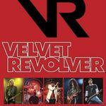 Spot video pentru DVD-ul Velvet Revolver