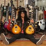 Noul videoclip lansat de Slash trebuie cenzurat. Fergie e de vina