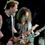 Metallica discuta despre soldatii americani (video)