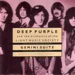 Deep Purple relanseaza Gemini Suite Live