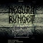 Concert Negura Bunget in club Daos din Timisoara