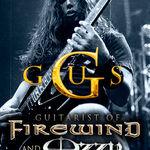 Gus G: Imi place Black Sabbath mai mult decat Ozzy