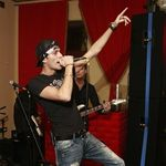 Poze cu Monarchy si Stillborn in concert in Bucuresti