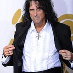 Alice Cooper a fost intervievat in Spania (video)